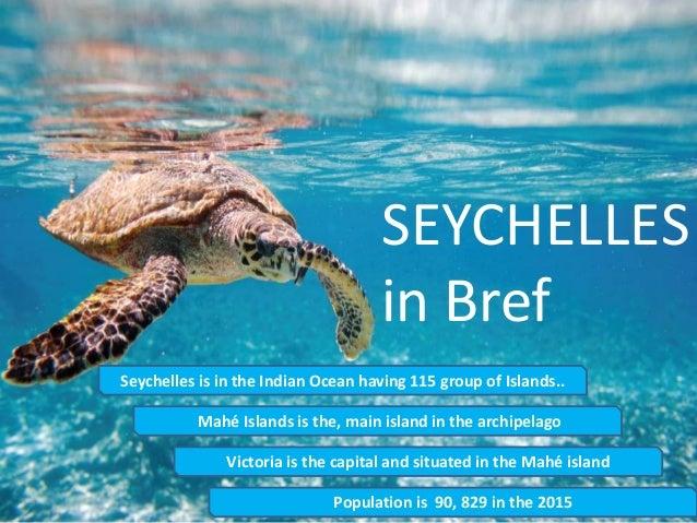Islands in Seychelles Slide 2