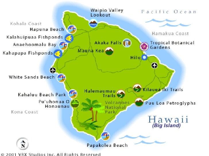 Internet For Big Island Hawaii