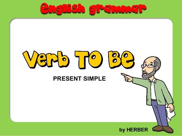 by HERBERPRESENT SIMPLE