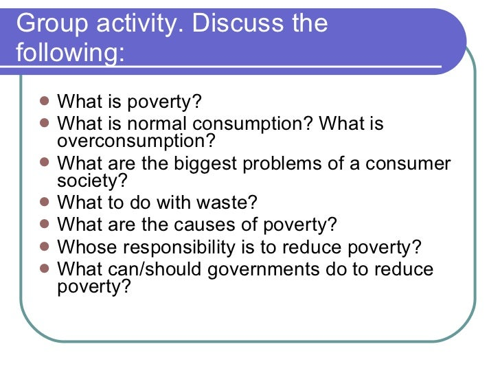 To what extent can education alleviate the problem of poverty