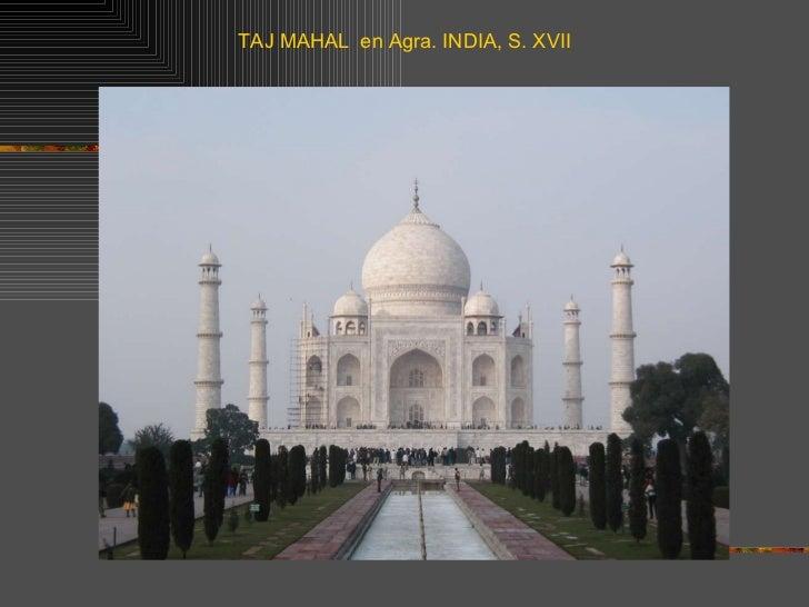 Arquitectura islamica for Arquitectura islamica