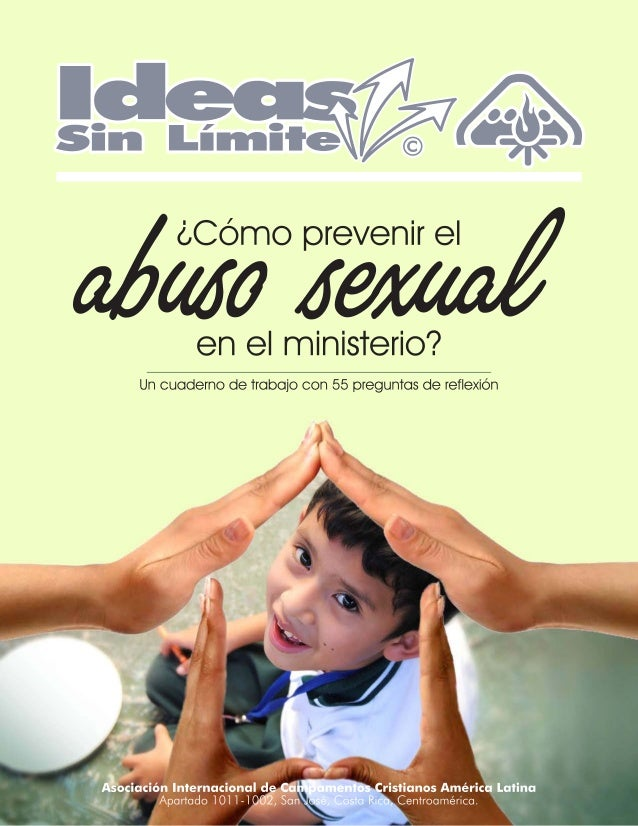 1CCI América Latina Asociación Internacional de Campamentos Cristianos, América Latina Derechos Libres - Favor difundir es...