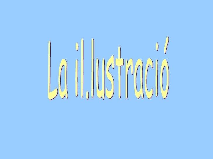 La il.lustració