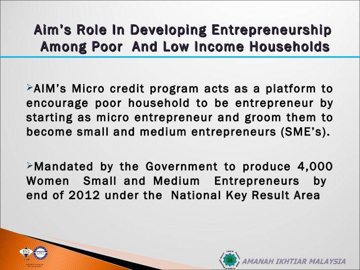 What is the Role of an Entrepreneur in Economic Development ?