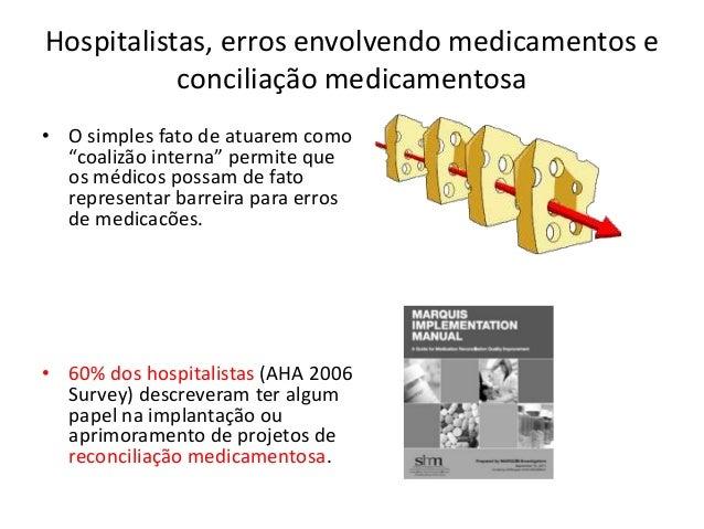 Da teoria a prática no Brasil… Hospital Pompéia Rev Soc Bras Clin Med. 2013 out-dez