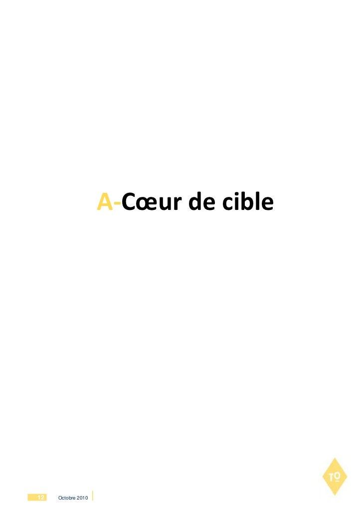 A-Cœur de cible12   Octobre 2010