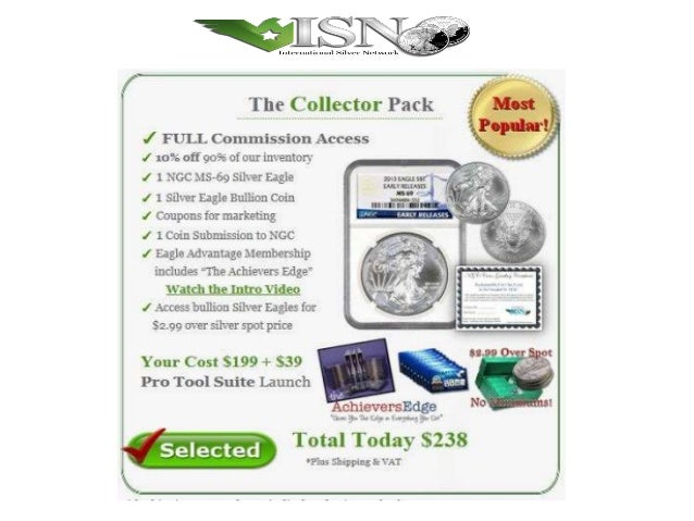 The…                                          Advantage Auto-Saver     A Convenient Way to Accumulate Silver Assets       ...