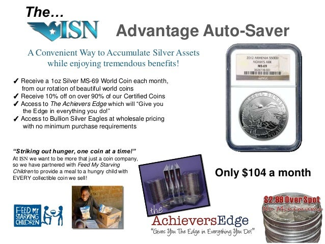 Congratulations You now have your own SilverBusiness and you are now an ISNBusiness Pro