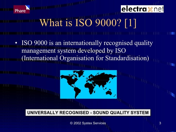 how tesco goes with iso 9000 Quality manual iso9001:2008 connor winfield corp date: iso 9001 that do not apply to our organization or products requirements of iso 9000.