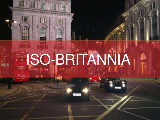 Iso Britania