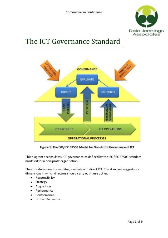 ict governance
