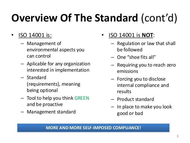 FREE ISO 14001 STANDARD EPUB
