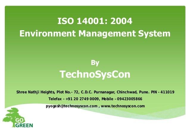 ByTechnoSysConShree Nathji Heights, Plot No.- 72, C.D.C. Purnanagar, Chinchwad, Pune. PIN - 411019Telefax - +91 20 2749 00...