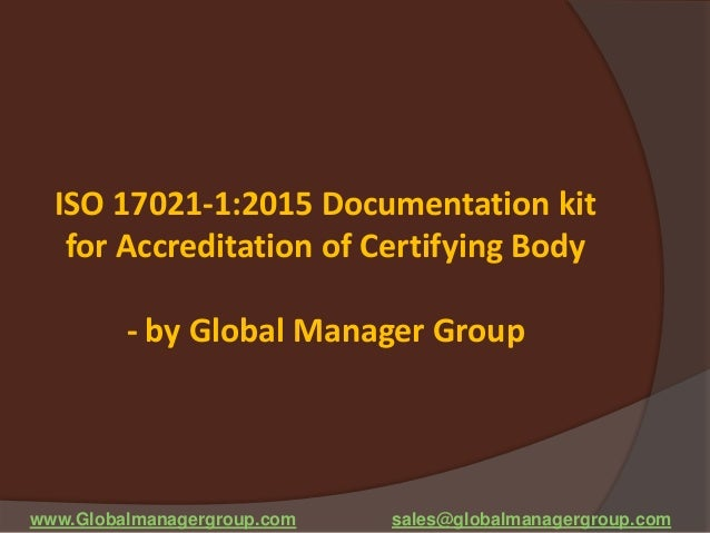 iso 17021 version 2015 free download