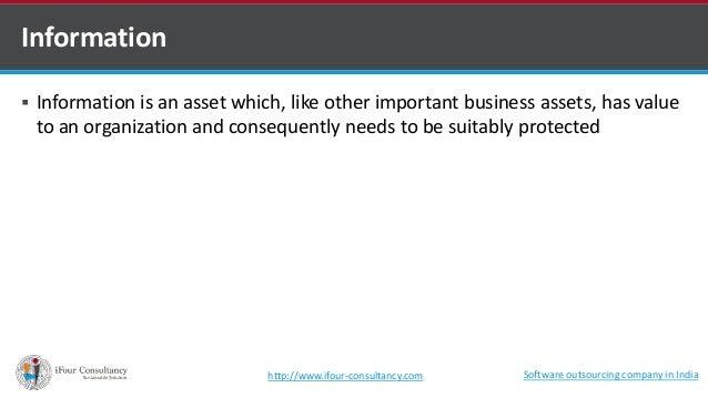 ISO 27001 - information security user awareness training presentation - Part 1 Slide 3