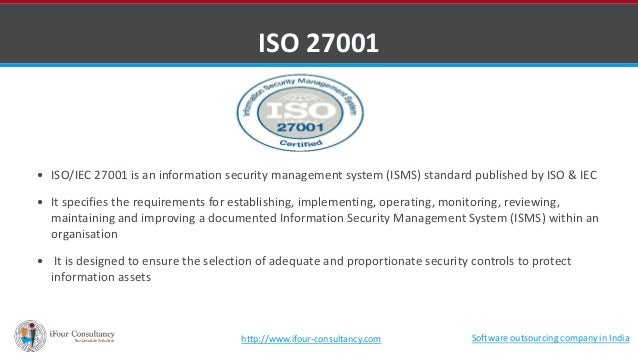 Iso 27001 Information Security User Awareness Training