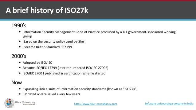 information security awareness presentation