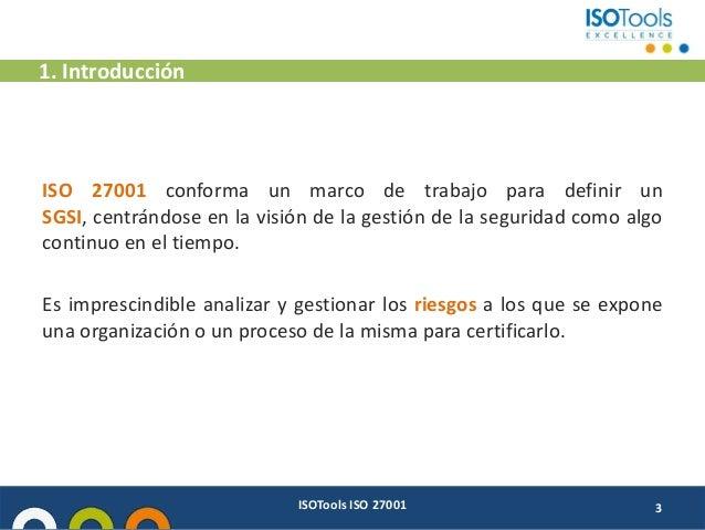 Vídeo - Buenas prácticas ISO 27001 Slide 3
