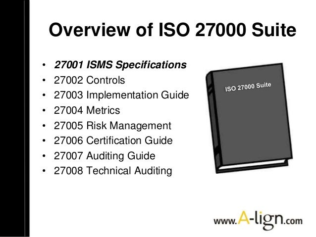 ISO 27001 Certification: An All-Access Pass