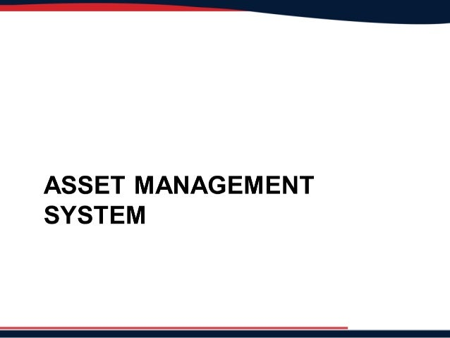 Why the EU needs an asset management company