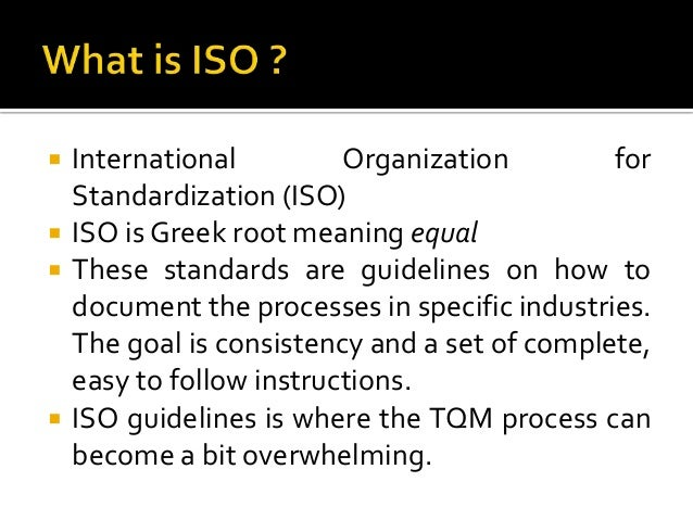 the relationship between iso 9000 documents and records is