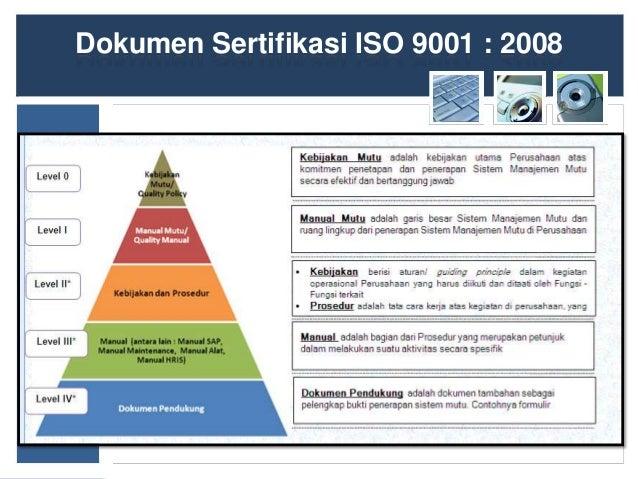 Iso 9001 2008 Mmb41