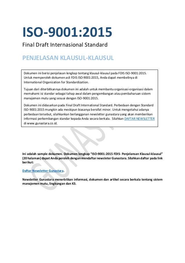 iso 9001 2015 standard pdf