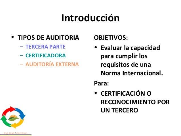 2 Referencias normativas • No hay referencias normativas en este documento.