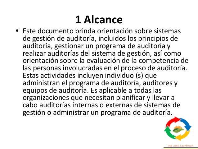 Definición de Auditoria Auditoría • proceso sistemático, independiente y documentado para obtener evidencia objetiva y eva...