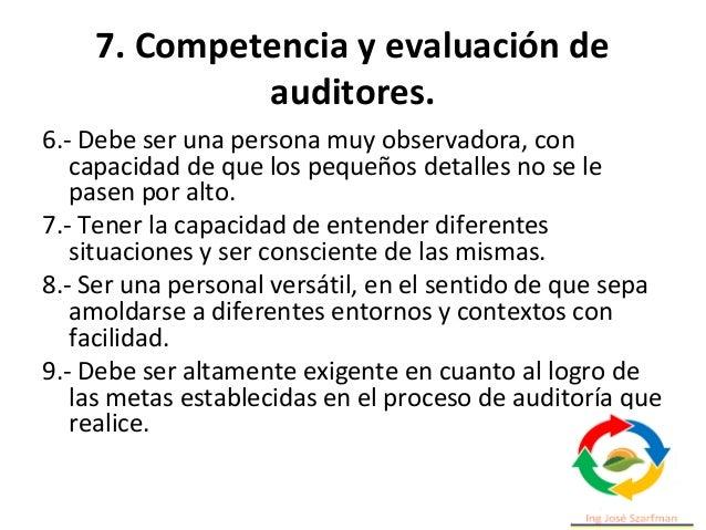 Norma ISO 19011:2018 Directrices para la auditoría de los sistemas de gestión FIN