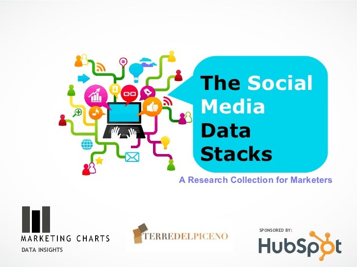 The Social                    Media                    Data                    Stacks                A Research Collection...