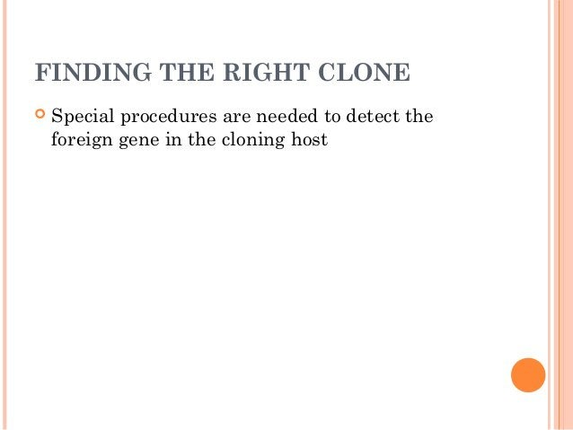 SHUTTLE VECTORS  allow cloned DNA to be moved between unrelated organisms. A shuttle vector is a cloning vector that can ...