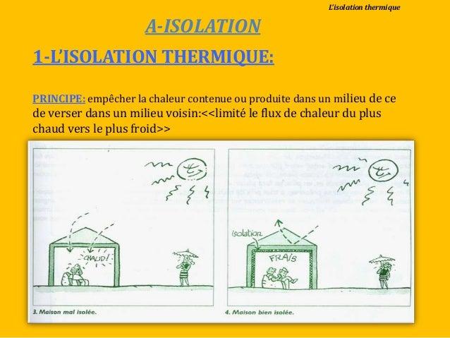 Isolation et etancheite for Isolation fenetre bruit