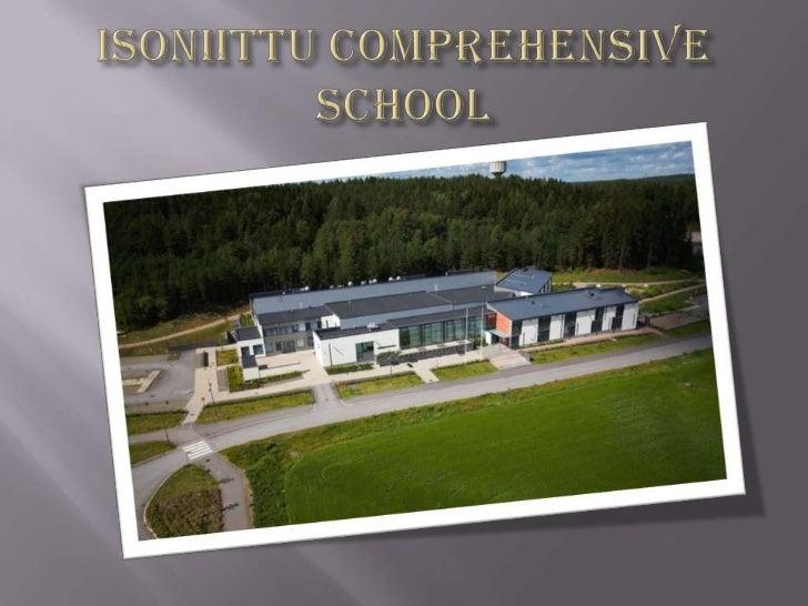    Our school is located in    Klaukkala, Nurmijärvi   The school was founded    in 2006   Our school has 460    studen...