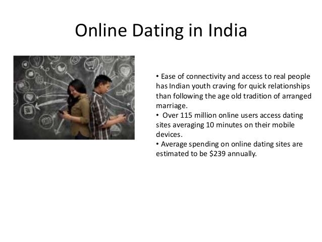 Dating sites e-commerce
