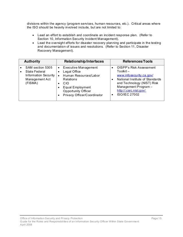 Critical incident response plan manual