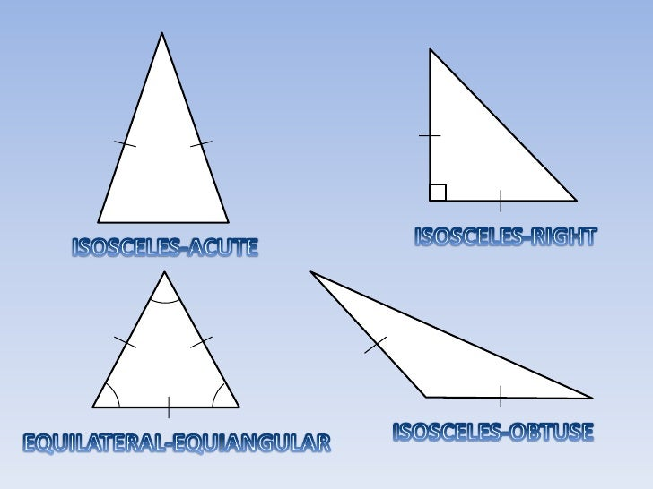 equiangular scalene triangle - photo #26