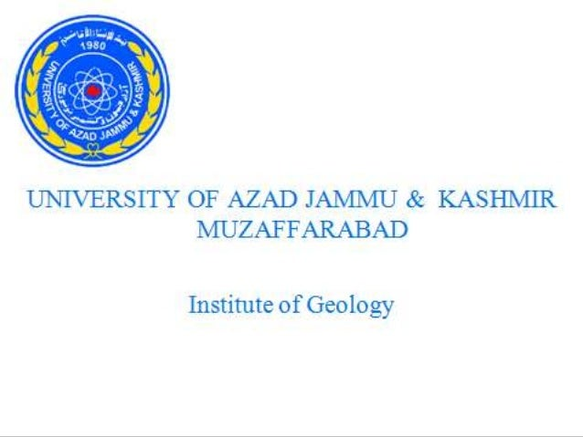 GEO PHYSICS Topic ISOSTASY DENSITY,SUSCEPTIBILITY AND RESISTIVITY INSTITUTE OF GEOLOGY UNIVERSITY OF AZAD JAMMU & KASHMIR ...