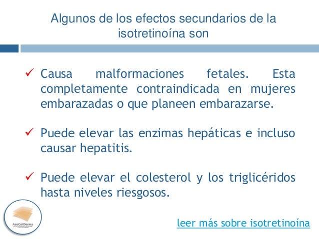 Isotretinoina
