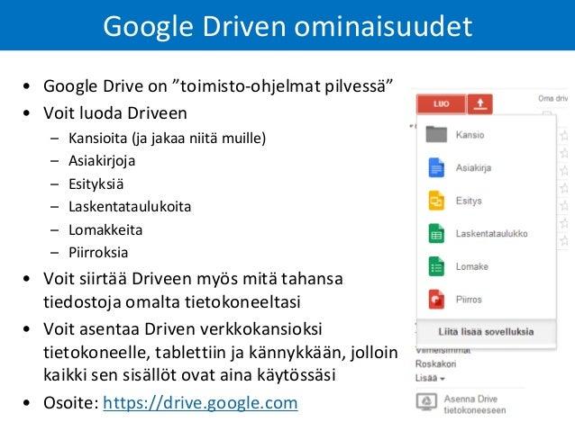 Google Kääntäjä Tietokoneelle