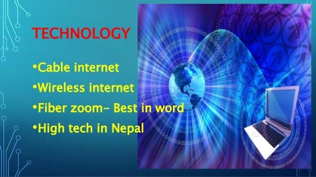 Business Environment Analysis (SWOT Analysis) of Worldlink Communicat…