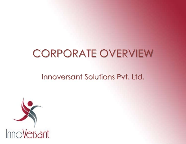 Business Consulting Service - India