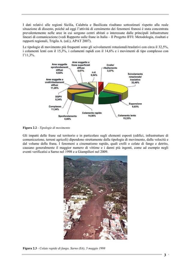 unità minima tematica: fino a 100 m2). Le superfici a pascolo occupano invece le porzioni di territorio non arate o, in al...