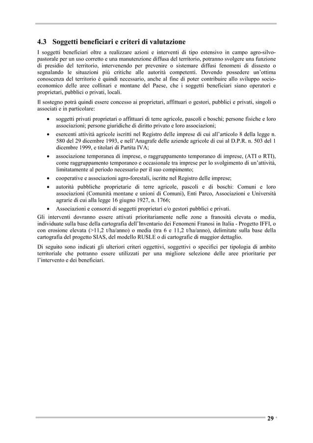 Tabella 5.1 - Controlli Tipo  Modalità  Criterio  Copertura  Controlli amministrativi documentali  Verifica manuale della ...