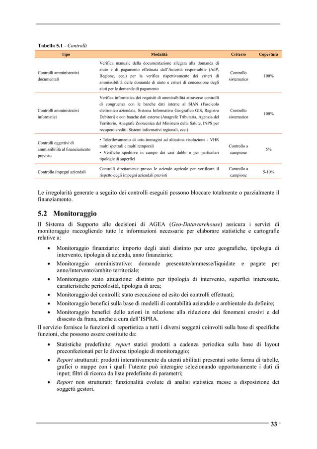 specifici disegni campionari, le statistiche di superficie e produzione delle principali colture italiane. Le statistiche,...