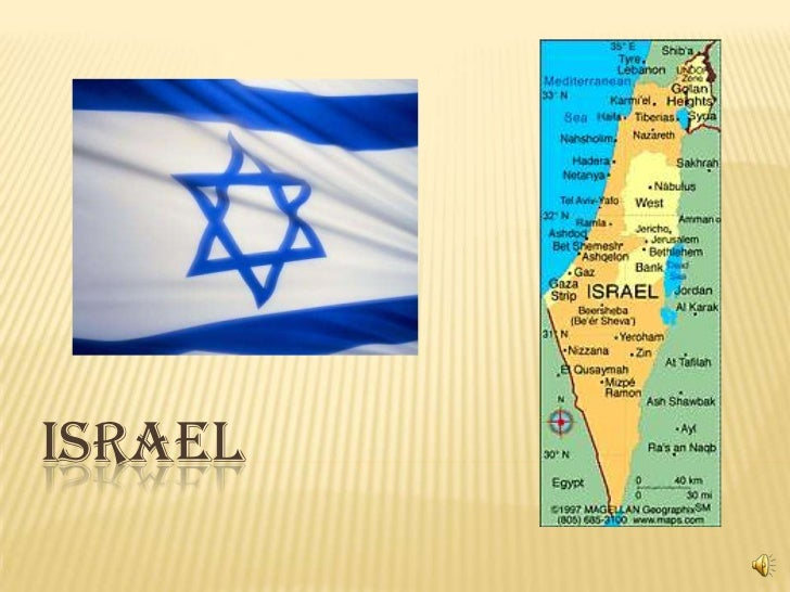 Israel<br />