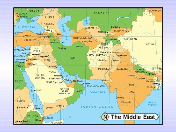 Israel Palestine crisis  Slide 3