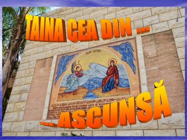 • Galileea - ebraică :  הגלילHagalil, greaca veche : Γαλιλαία, latină : Galilaea, arabă : الجليلal-Jalil - este o regi...