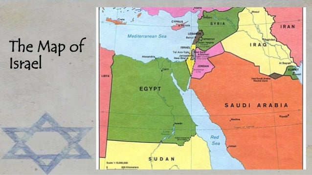 Israel and Hebrew Literature
