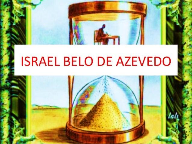 ISRAEL BELO DE AZEVEDO